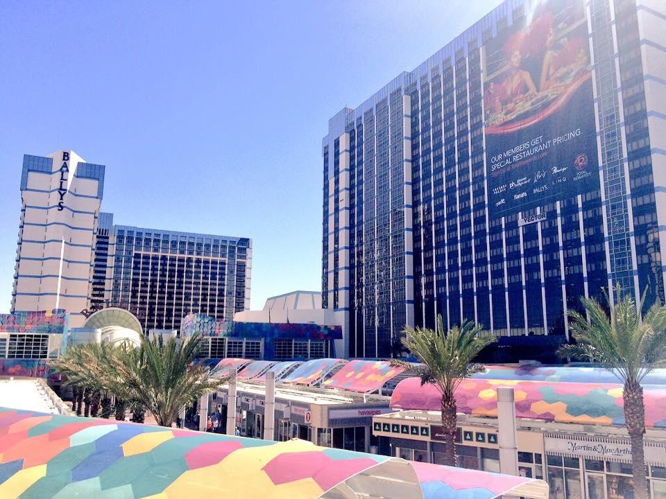 Bally's Las Vegas (Bazaar Shops)