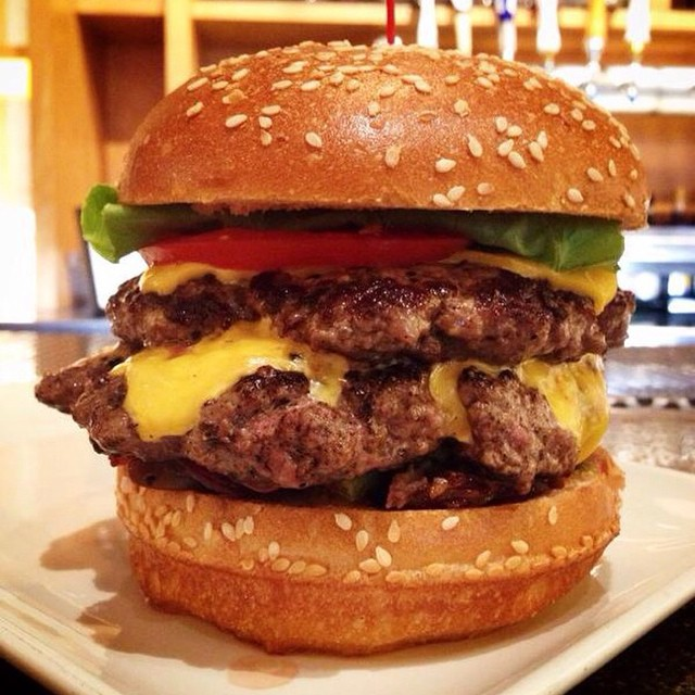 B&B Burger @ VenetianLas Vegas
