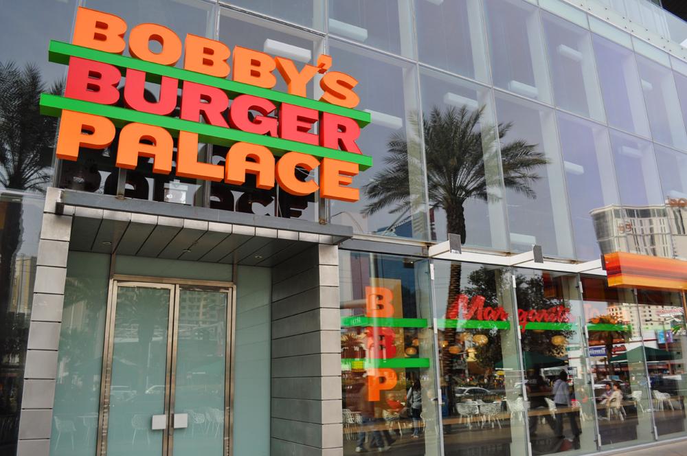 Bobby Flay Burger Palace