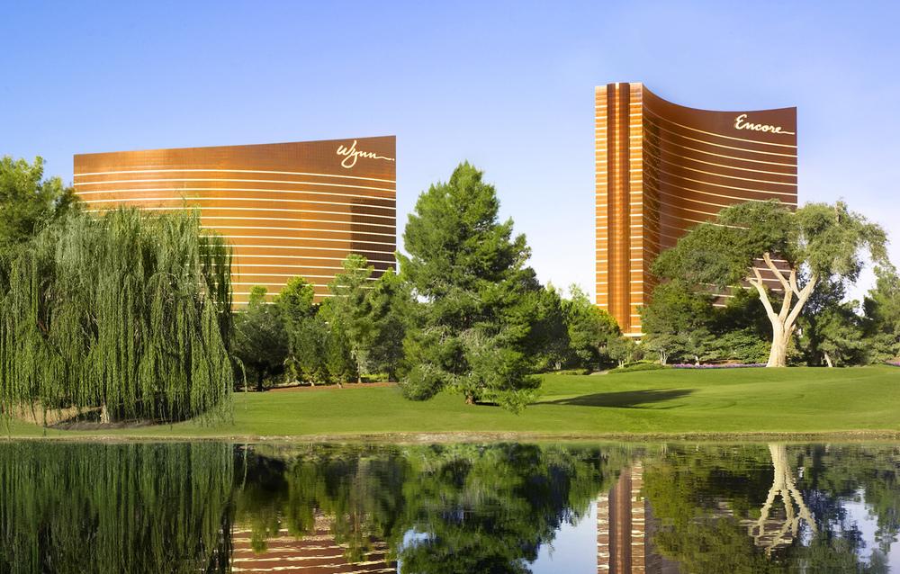 Wynn & Encore Hotel & Casino Las Vegas