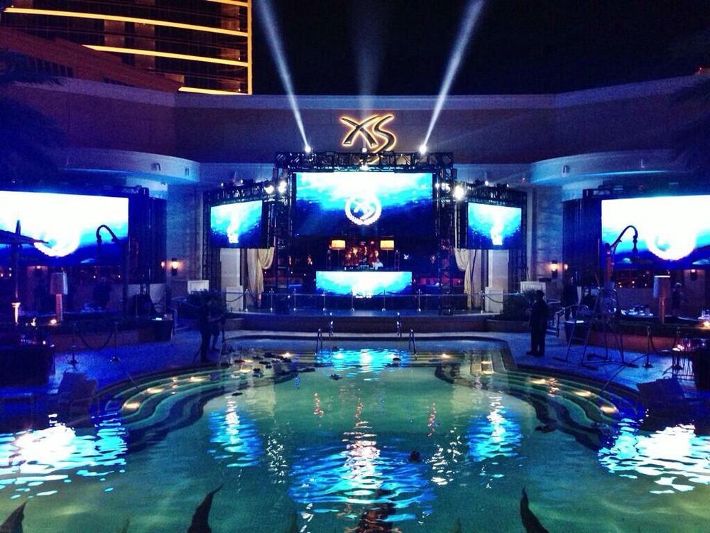 Vegaster 7 Hottest Nightclubs in Las Vegas