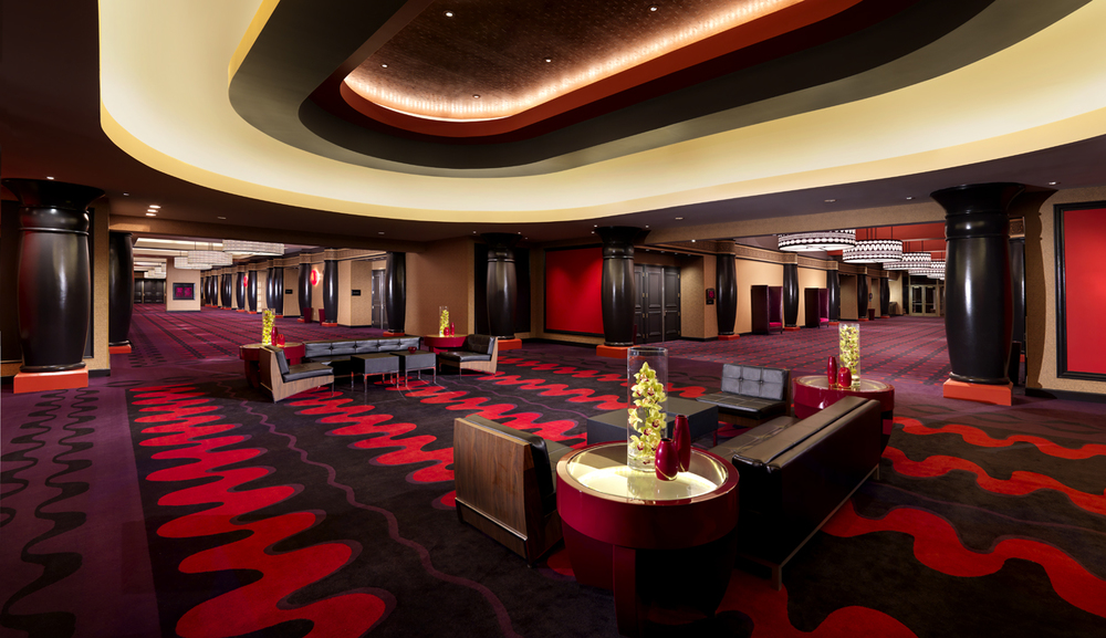 Planet Hollywood Celebrity Ballroom