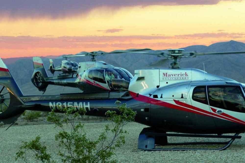 Sunset Grand Canyon Tour