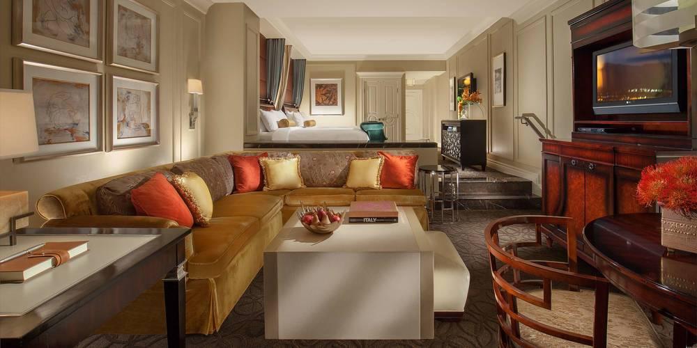 Bella Suite @ Palazzo Las Vegas