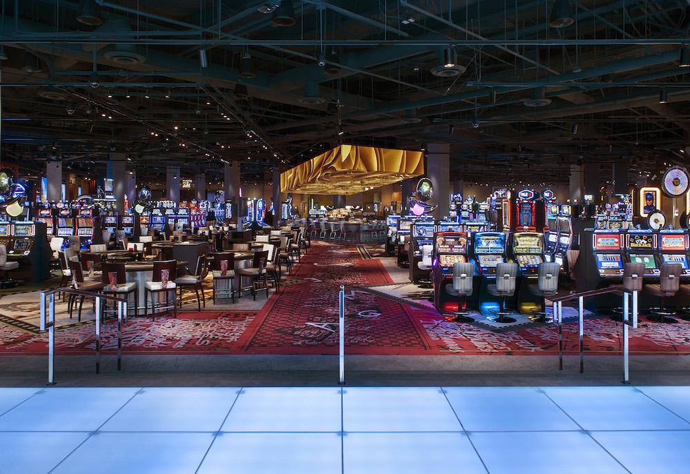 SLS Hotel & Casino Las Vegas