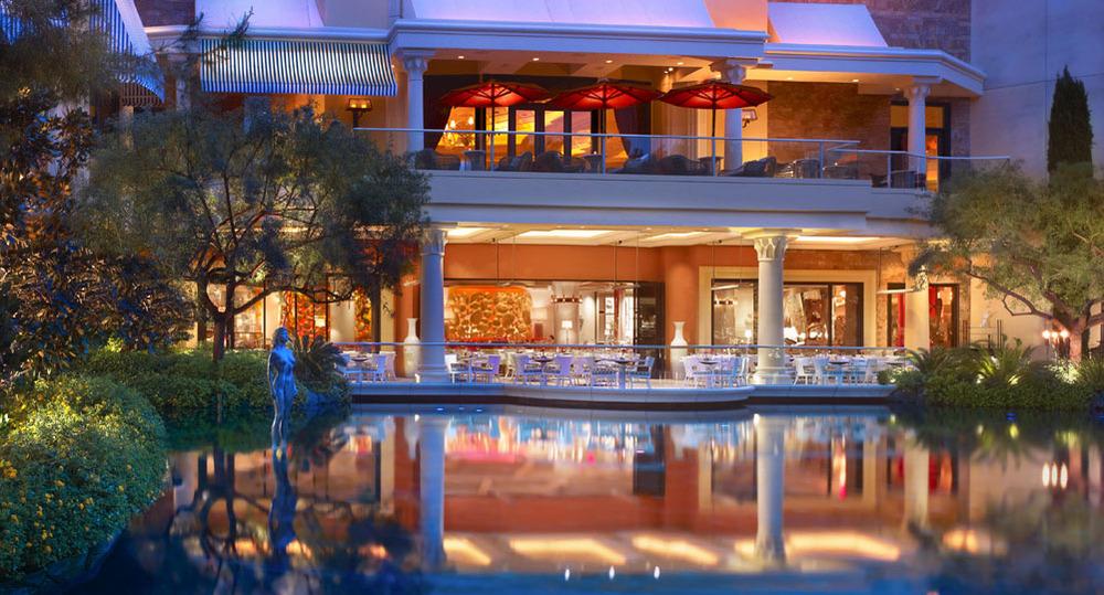 Laskeside @ Wynn Las Vegas Hotel & Casino