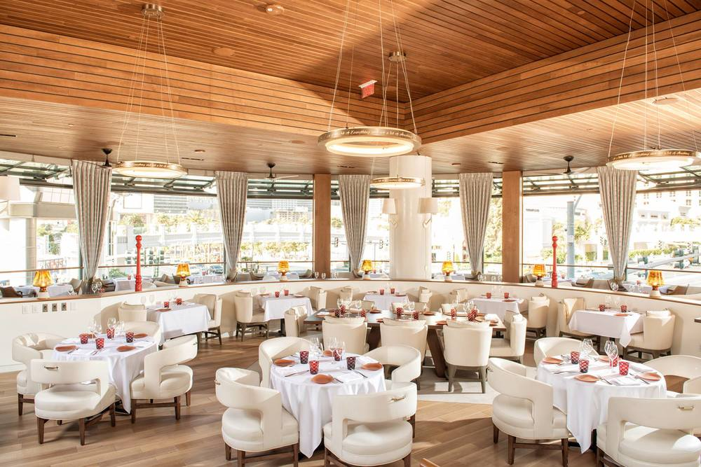 Giada's Las Vegas at The Cromwell