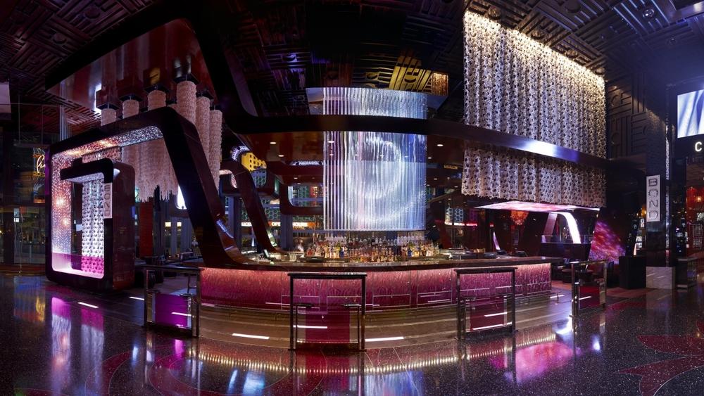 Bond Bar @ The Cosmopolitan Las Vegas
