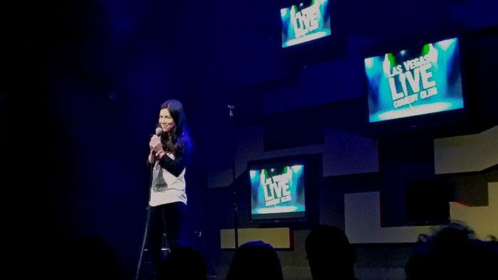 Las Vegas Live @ V Theater