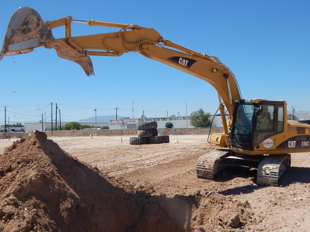 Dig This Las Vegas
