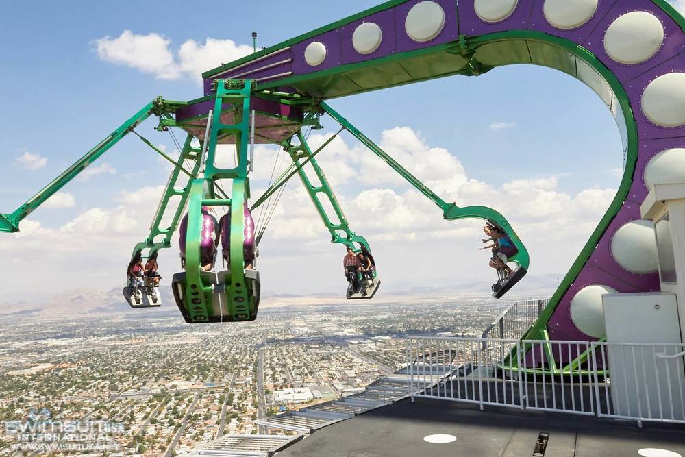 Stratosphere Las Vegas Hotel and Casino