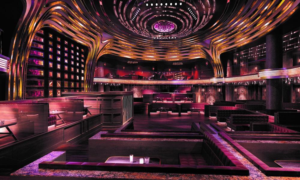Coming Soon: Jewel Nightclub inside Aria
