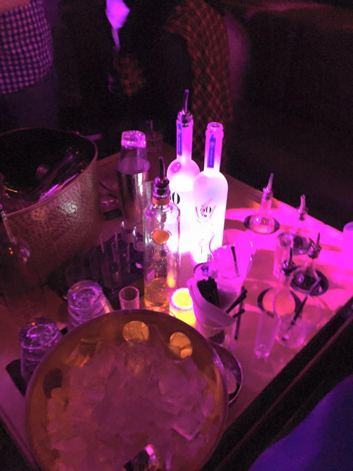 VIP Bottle Service In Las Vegas