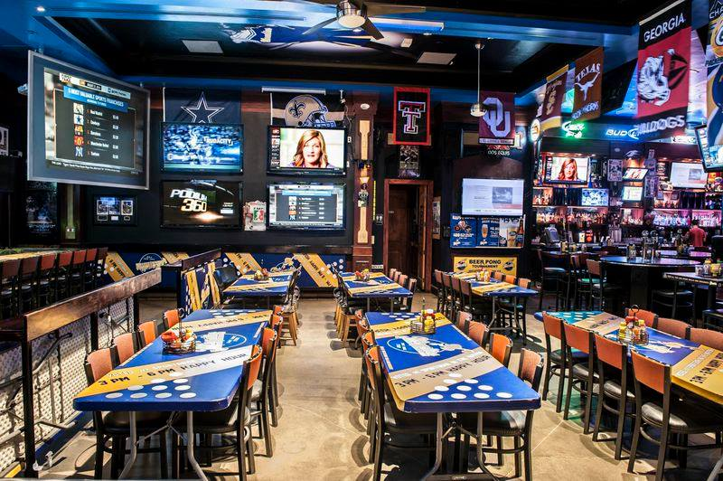 Blondie's Sports Bar & Grill Las Vegas