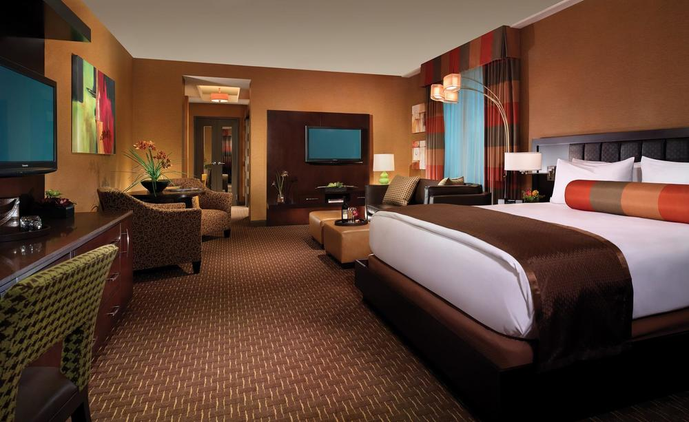 Golden Nugget Rooms