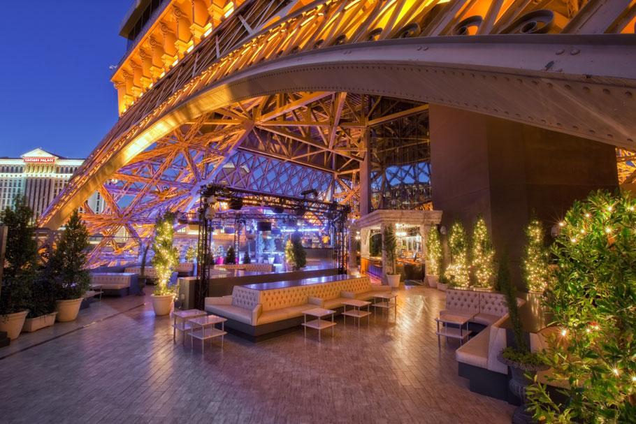 Chateau Las Vegas Nigtclub
