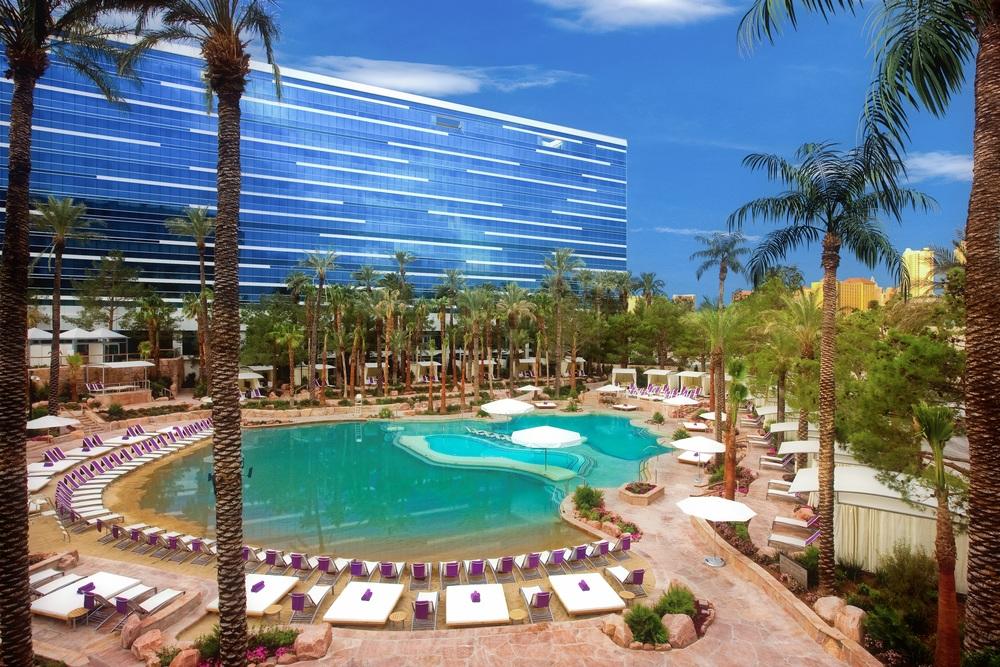 Hard Rock Las Vegas Nirvana Pool