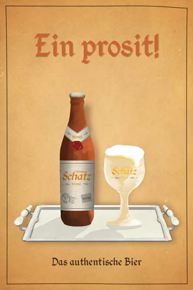 Nome nasceu com a descoberta de rótulo de vinho que avô produzia na década de 70