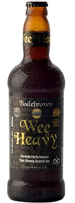 Bodebrown-Wee-Heavy