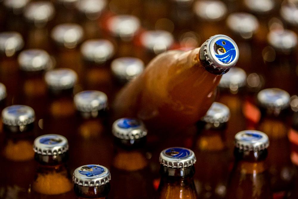 """Na próxima edição da Beer Art, a revista """"leva"""" o leitor até a fábrica da Tupiniquim, para mostrar por dentro como é a cervejaria eleita a Cervejaria do Ano na recente South Beer Cup (Foto: Ricardo Jaeger/Beer Art)"""