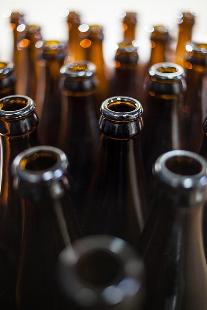Receita bruta dos fornecedores de suprimentos para homebrewers cresceu em média 10,5% em 2013 (Foto: Ricardo Jaeger/Revista Beer Art)