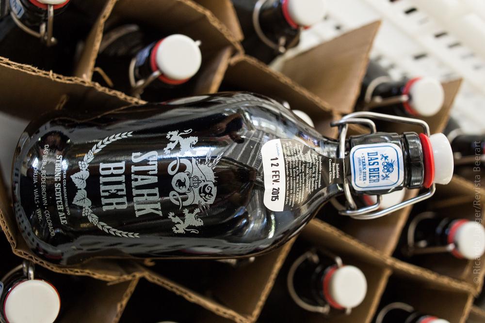 Variedade da produção inclui Pilsen, Weiss, Braunes Ales, Pale Ale e Strong (Ricardo Jaeger/Beer Art)