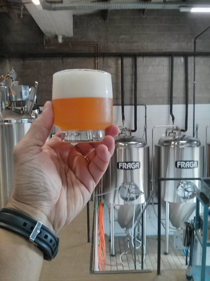 Cervejas artesanais, como a Fraga, da capital fluminense, deverão se beneficiar com a tributação diferenciada. (Foto: Divulgação)