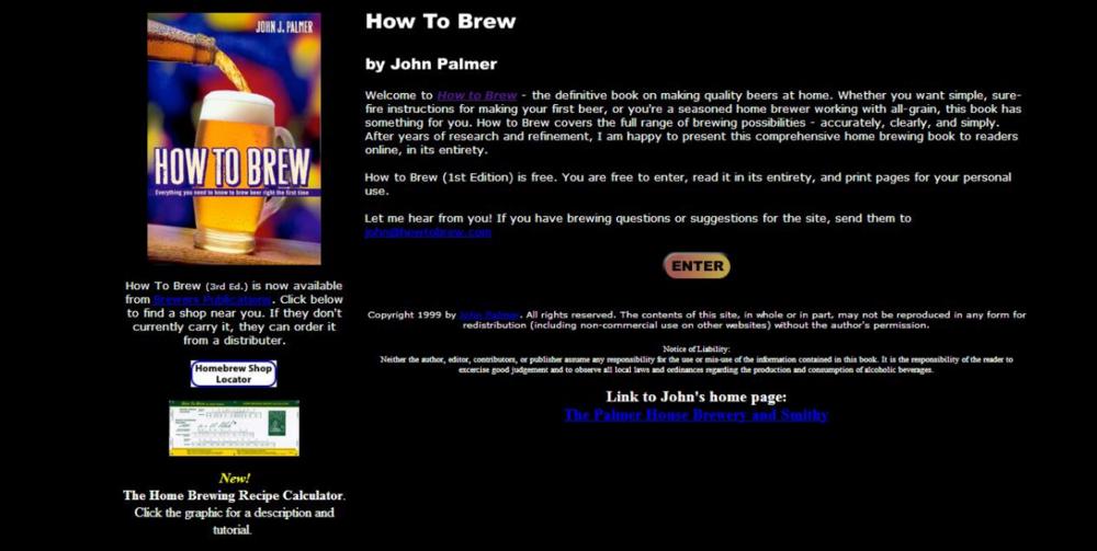 beerart how to brew