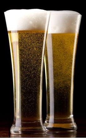 A produção da cerveja movimenta uma cadeia, do agronegócio à distribuição (Foto: Divulgação do Dia Internacional da Cerveja)