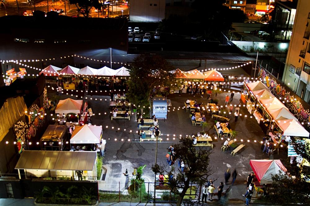 Butantan Food Park recebe o Saturday Way, da Way Beer, no dia 16 (Foto: Divulgação)