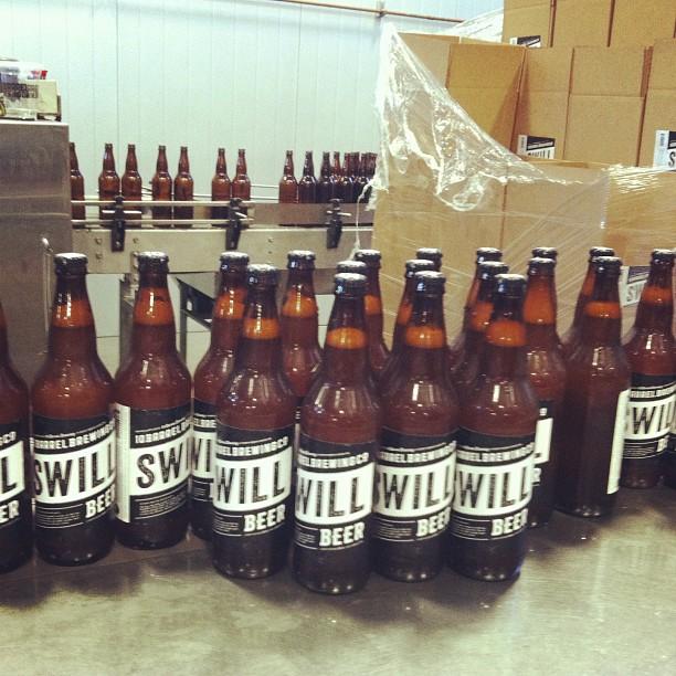 A cervejaria anunciou o recall voluntário e investigou a causa da carbonatarão extra (Foto: Divulgação)