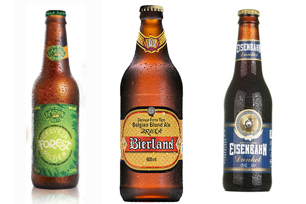 As cervejas que conquistaram ouro no International Beer Challenge 2014