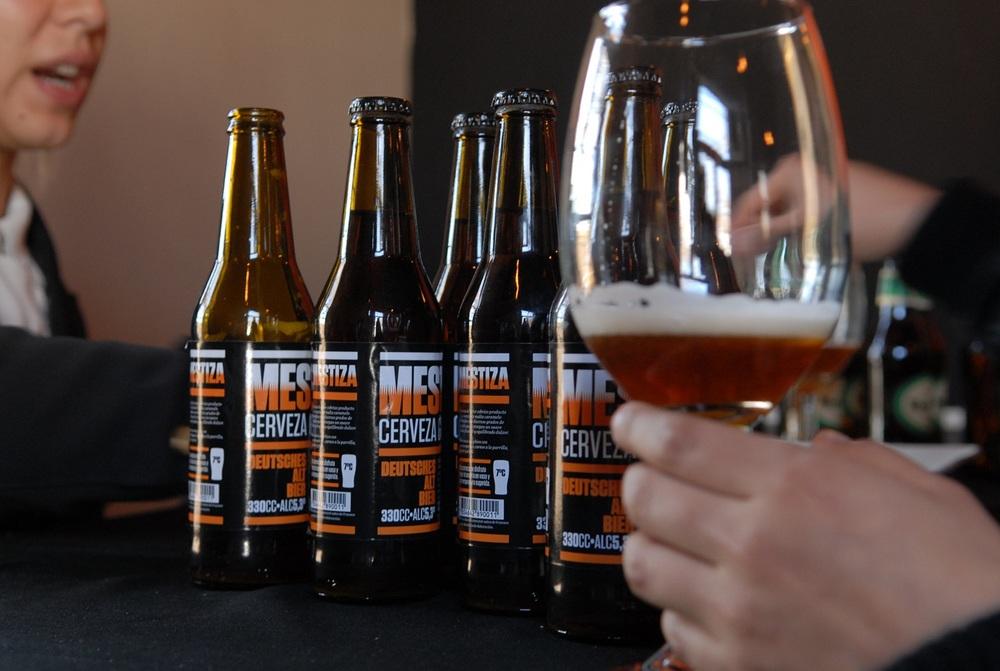 Copa Cervezas de América é o evento mais importante de uma série de atividades cervejeiras que vai ocupar a semana no Chile (Foto: Divulgação)