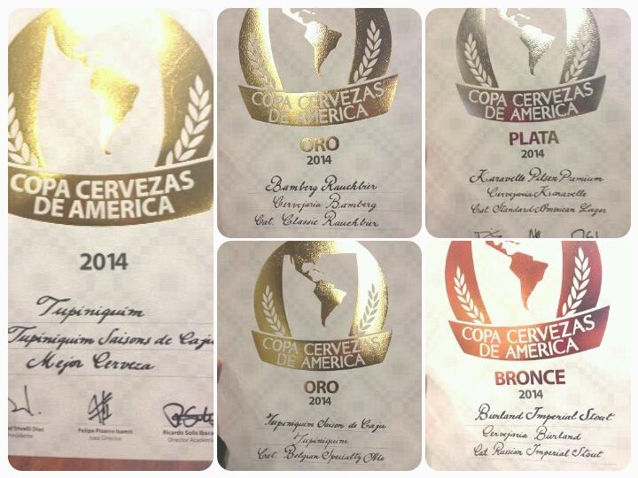 O Brasil conquistou 6 ouros, 6 pratas e 18 bronzes na competição (Foto: Divulgação)
