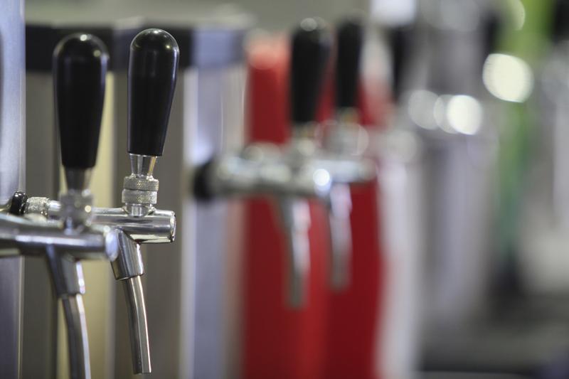 Além da degustação de cerveja de todo o país e de outras nações, o evento na capital fluminense oferece programação paralela (Foto: Divulgação)