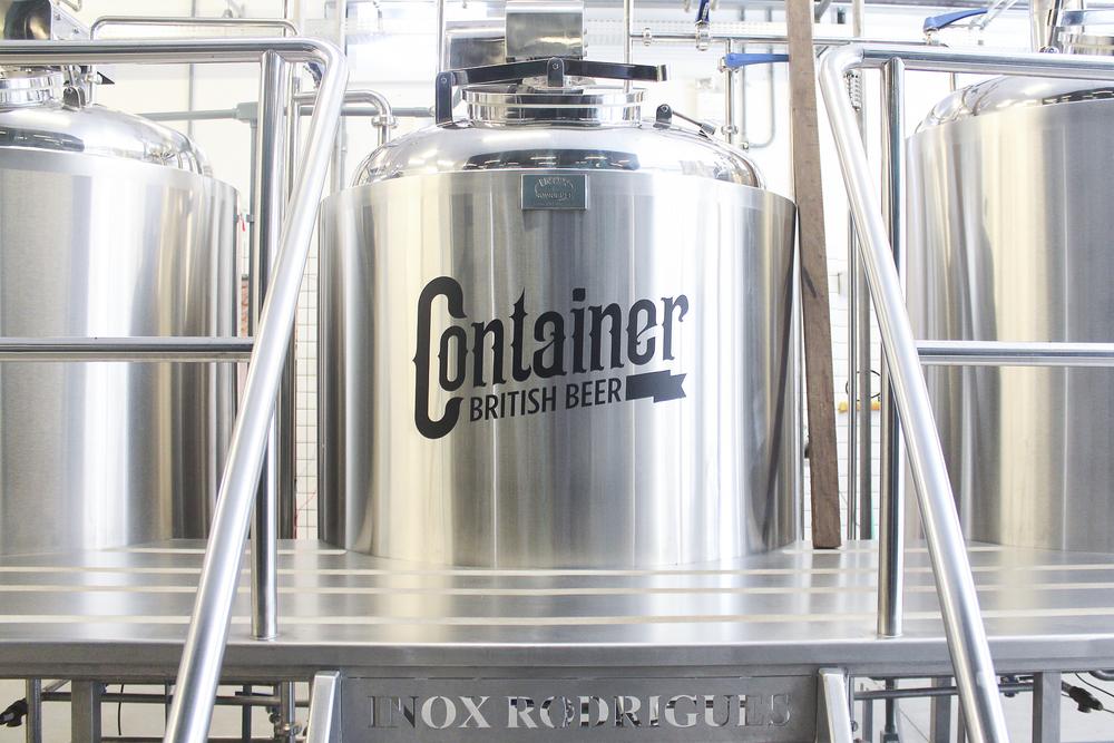 A produção inicial da cervejaria é de 12 mil litros/mês (Foto: Divulgação)