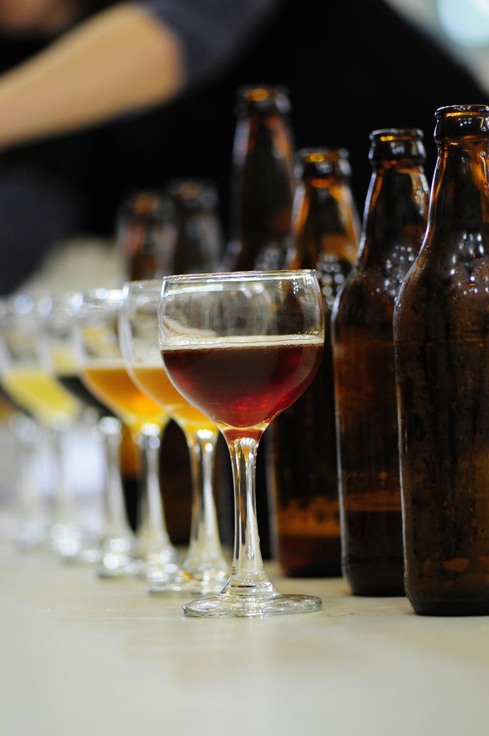 Festa é no dia 25 de outubro, com rock, churrasco e, claro, muita cerveja artesanal e caseira (Foto: Divulgação)