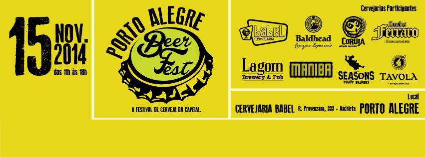 Os ingressos para a primeira edição do Festival são limitados e podem ser adquiridos em quatro pontos de venda de Porto Alegre (Foto: Divulgação)