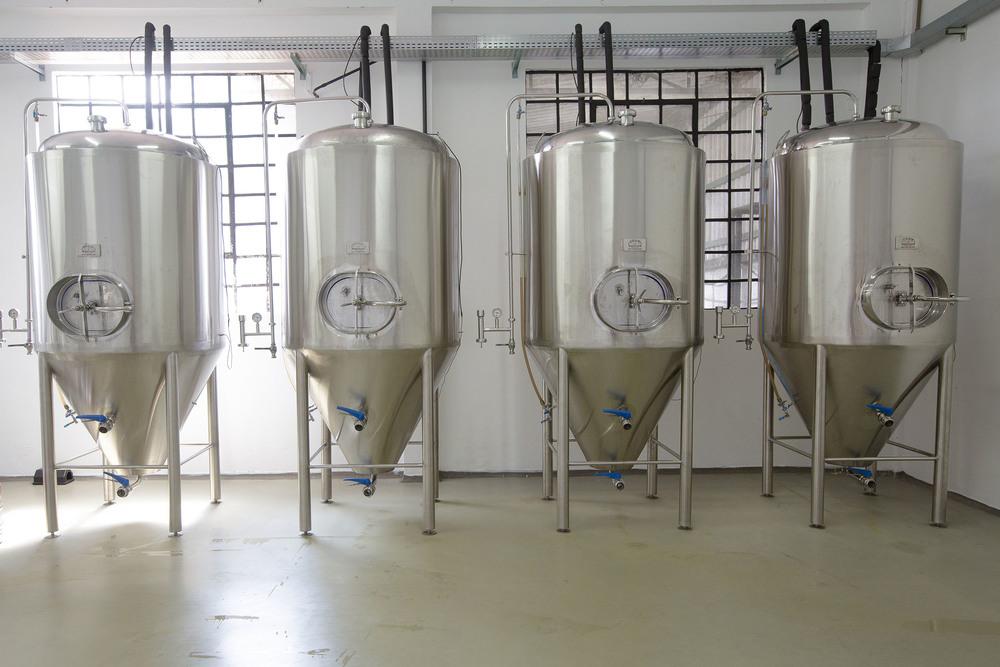 Fábrica da Babel Cervejaria que será palco do Porto Alegre Beer Fest (Foto: Divulgação)