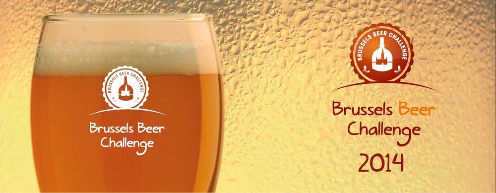 Esta foi a terceira edição do Brussels Beer Challenge. No total o Brasil conquistou cinco medalhas (Foto: Divulgação)