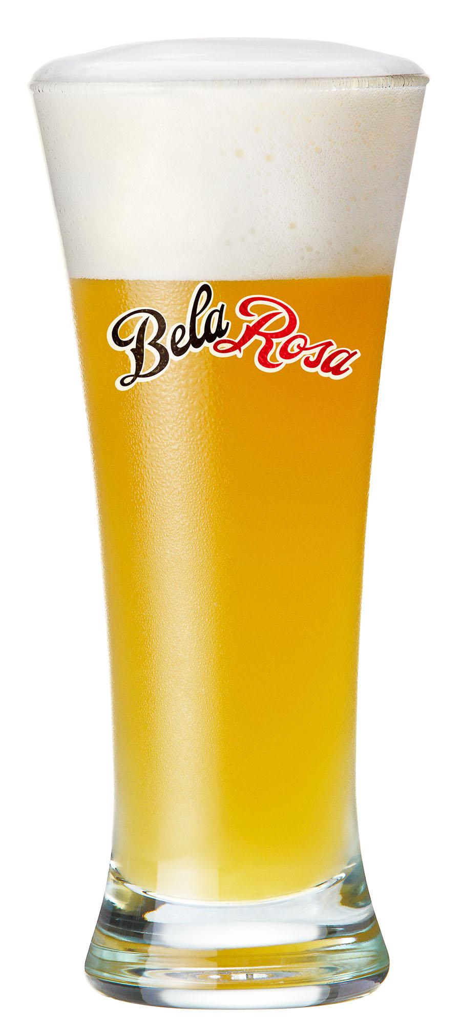 A cerveja faz parte da nova linha da Bohemia (Foto: Divulgação)