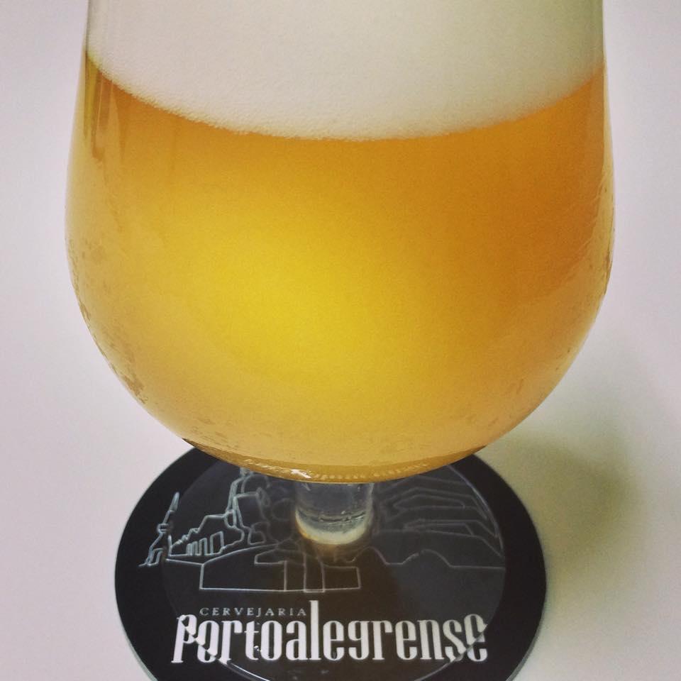 A Porto Alegrense aposta na produção de cerveja Viva para o público local (Foto: Divulgação)