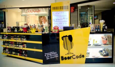 BeerCode busca ser opção ideal para consumidores em busca de presentear com originalidade no Natal e em outras datas (Foto: Divulgação)
