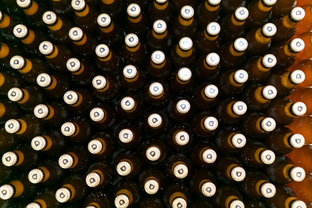 """Com seus ingredientes típicos nacionais, a Colorado é um embrião do que um dia será chamado de """"escola cervejeira brasileira"""" (Foto: Rogério Volgarine/@cervejaecomida)"""