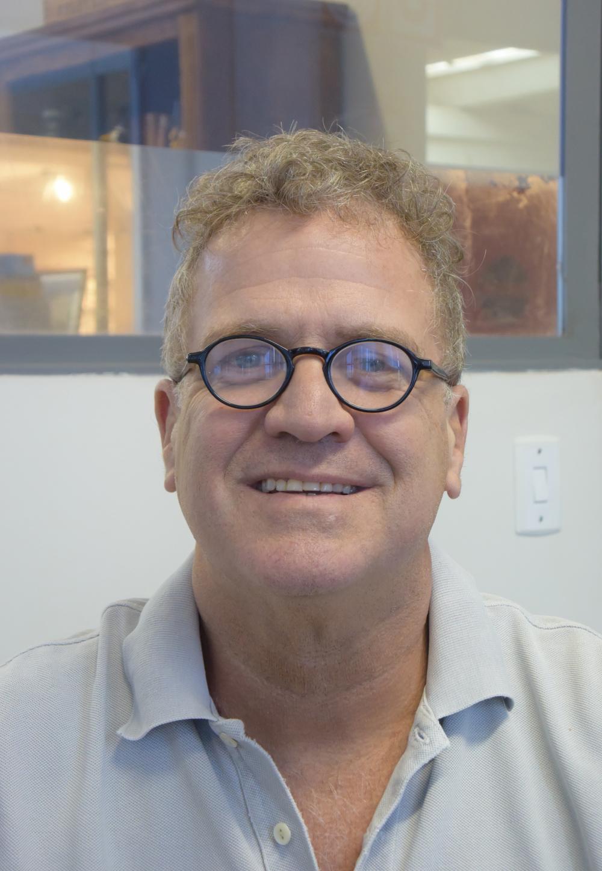 Marcelo Carneiro, o fundador da Colorado(Foto: Divulgação)