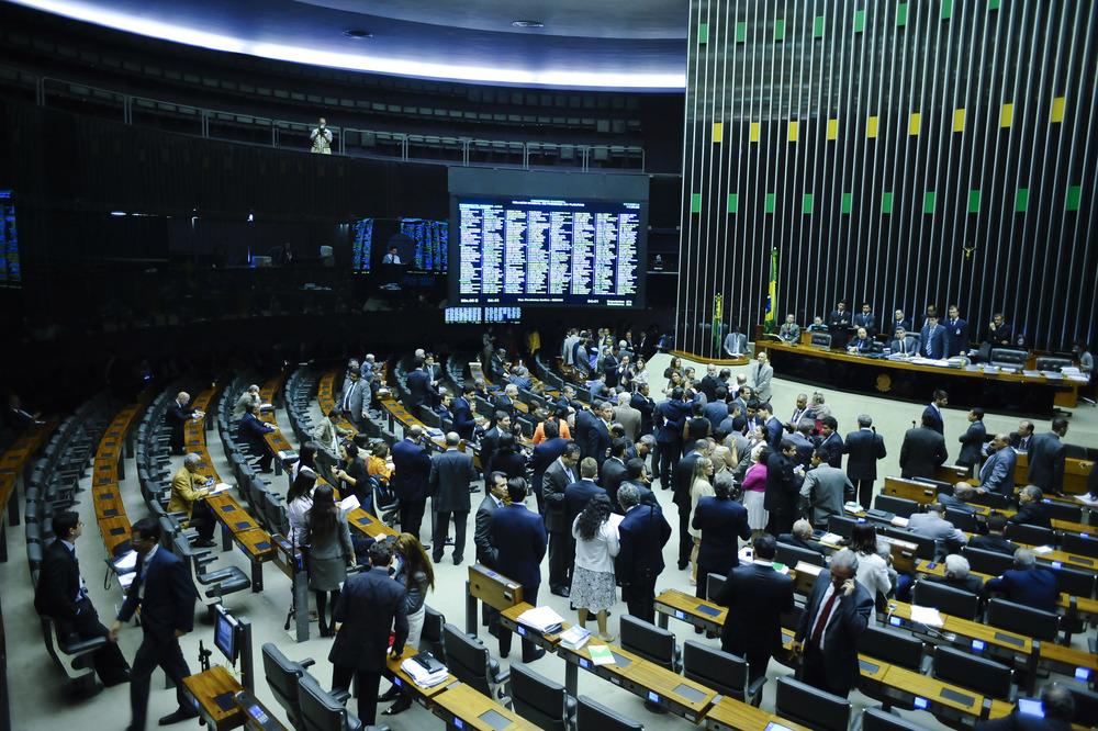 Novas regras para calcular o imposto da cerveja foram votadas na quarta, 17, dentro de pacote de alterações tributárias (Foto: Agência Senado)