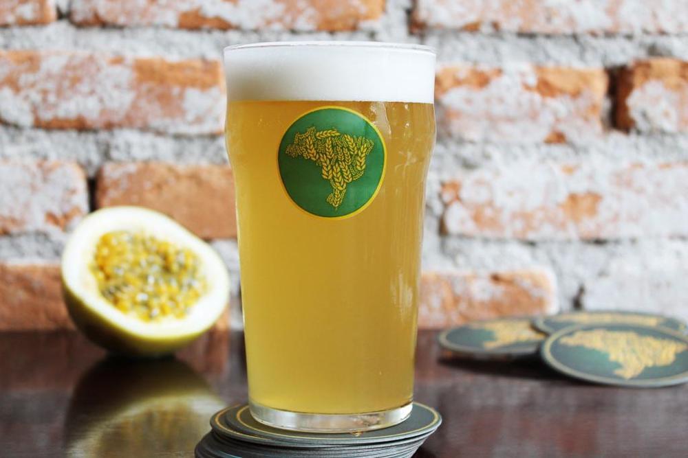 Batizada de Iemanjá a cerveja colaborativa será lançada no dia 2 de fevereiro (Foto: Divulgação)