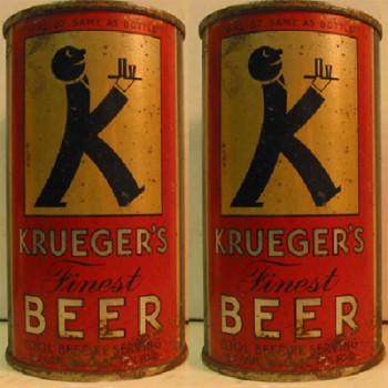 Primeiras latas comercializadas (Foto: Divulgação)
