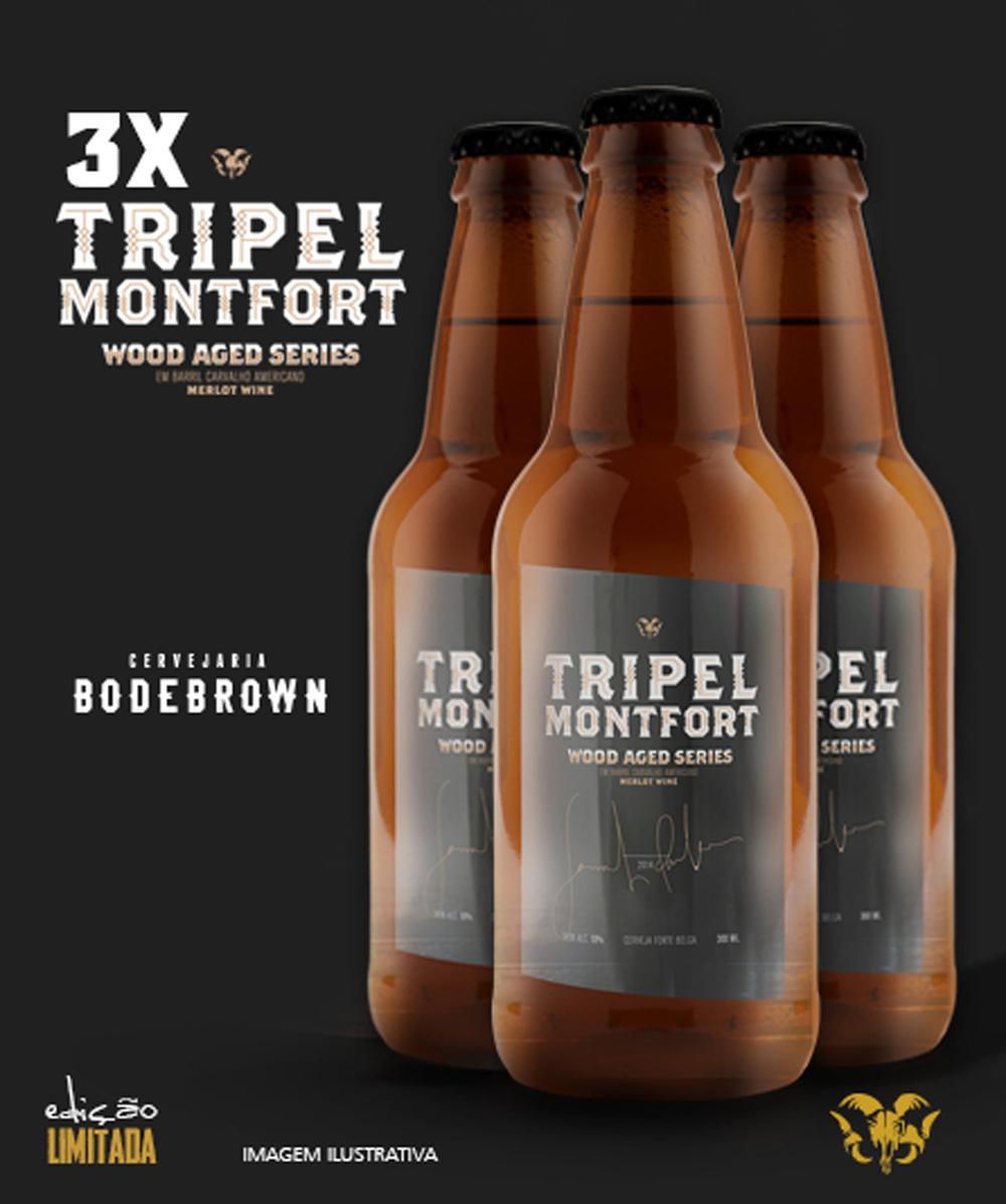 Bebida de edição limitada está disponível para venda pela internet a partir desta quarta, 25 (Foto: Divulgação)
