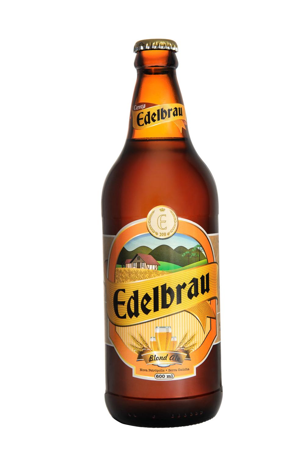 Cerveja será vendida na loja da fábrica e alguns pontos do Rio Grande do Sul (Foto: Divulgação)